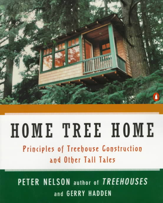 Home Tree Home By Nelson, Peter/ Hadden, Gerry